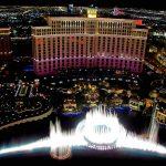 Casino destinations - las vegas