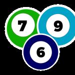 Keno Bingo balls
